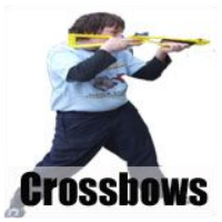 Cross Bow shoot Out