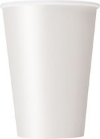Drinks Cup plastic Plain or Themed