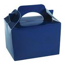 Lunchbox / Gift box Choice of Colour & Themes