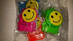 Party Bag Filler mini picture Smiles pk5