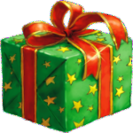 Prewrapped Presents for Christmas & Birthday