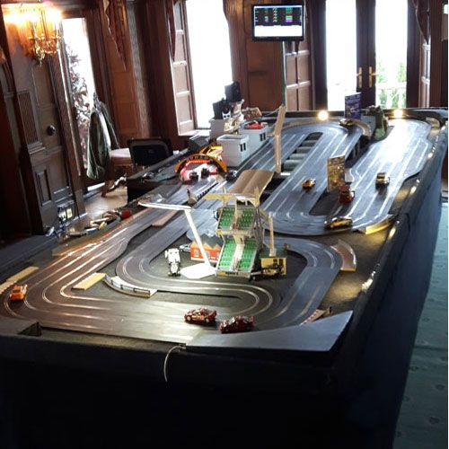 Scalextric Party's & Events 3 - 4 hour
