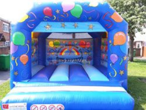 Soft Play, Ball Pond & 12 x 12 Castle